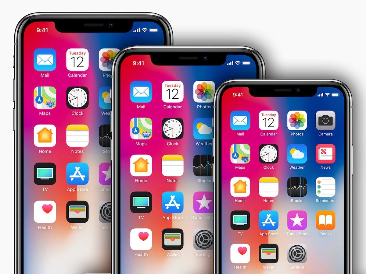 iphone hardware neu aufspielen