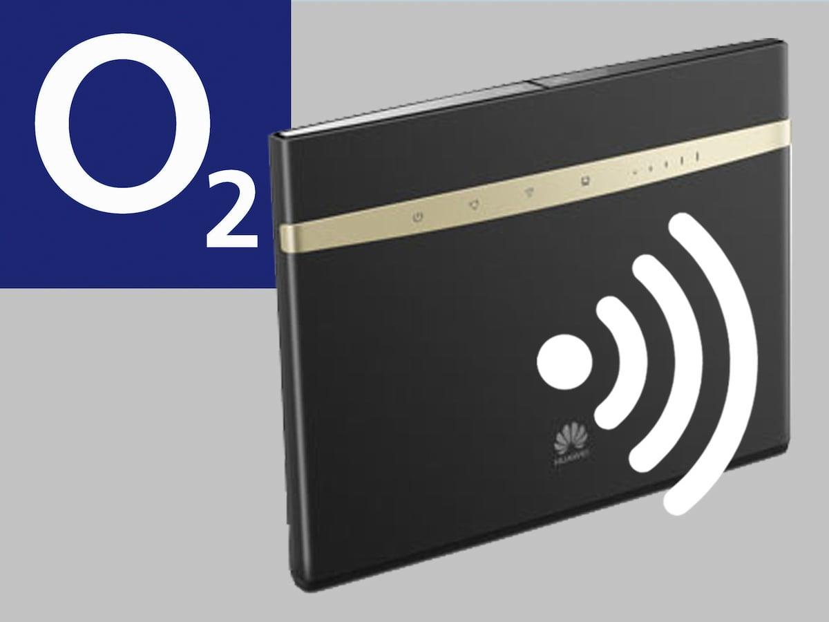 O2 Startet Homespot Tarif 50 Gb Mit Lte Ab 2999 Euro Teltarifde