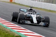 F1 TV: Formel 1 startet als Streaming-Angebot - teltarif de News