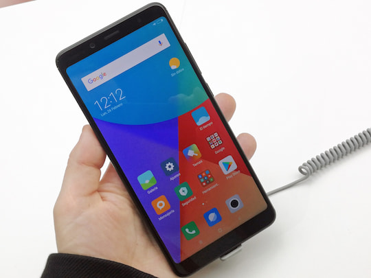Xiaomi Redmi Note 5 Pro im Hands-On-Test
