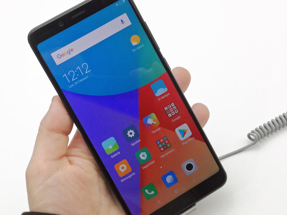 Xiaomi Redmi Note 5 Pro Im Hands On Test Das Kamera Biest Ram 6gb Rom 64gb New Original News