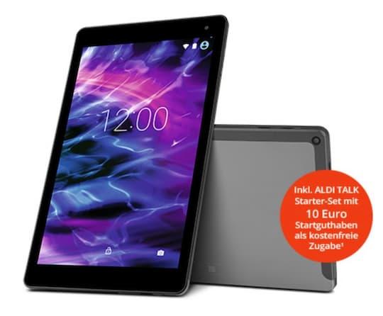 10 Zoll Tablet Lifetab P10606 Ab 15 März Bei Aldi Süd Teltarifde