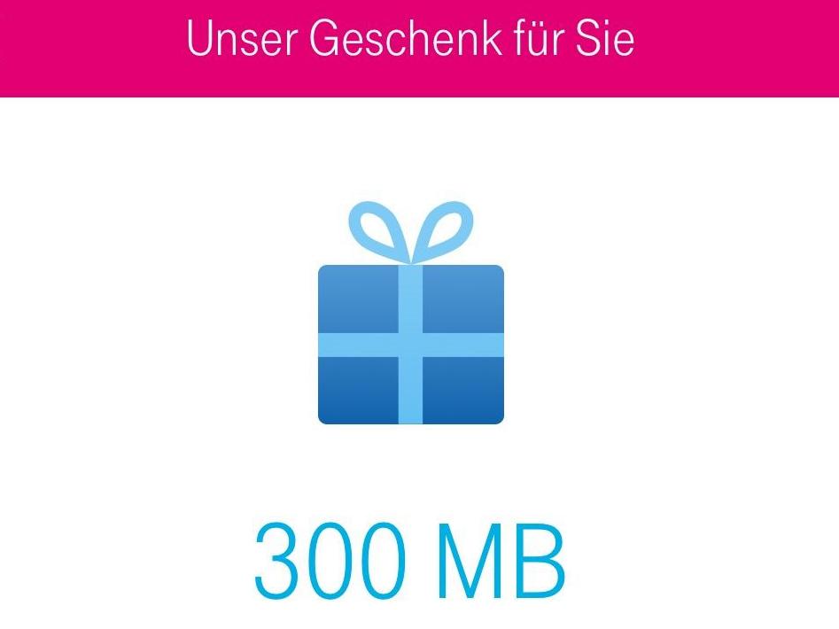 Telekom Bis Zu 1 5 Gb Bei Magenta Service App Nutzung Update