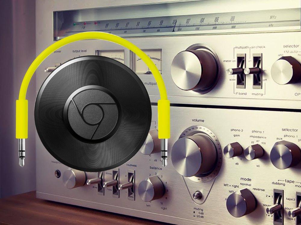 alte sch tze ans netz stereoanlagen zum streamen bringen. Black Bedroom Furniture Sets. Home Design Ideas