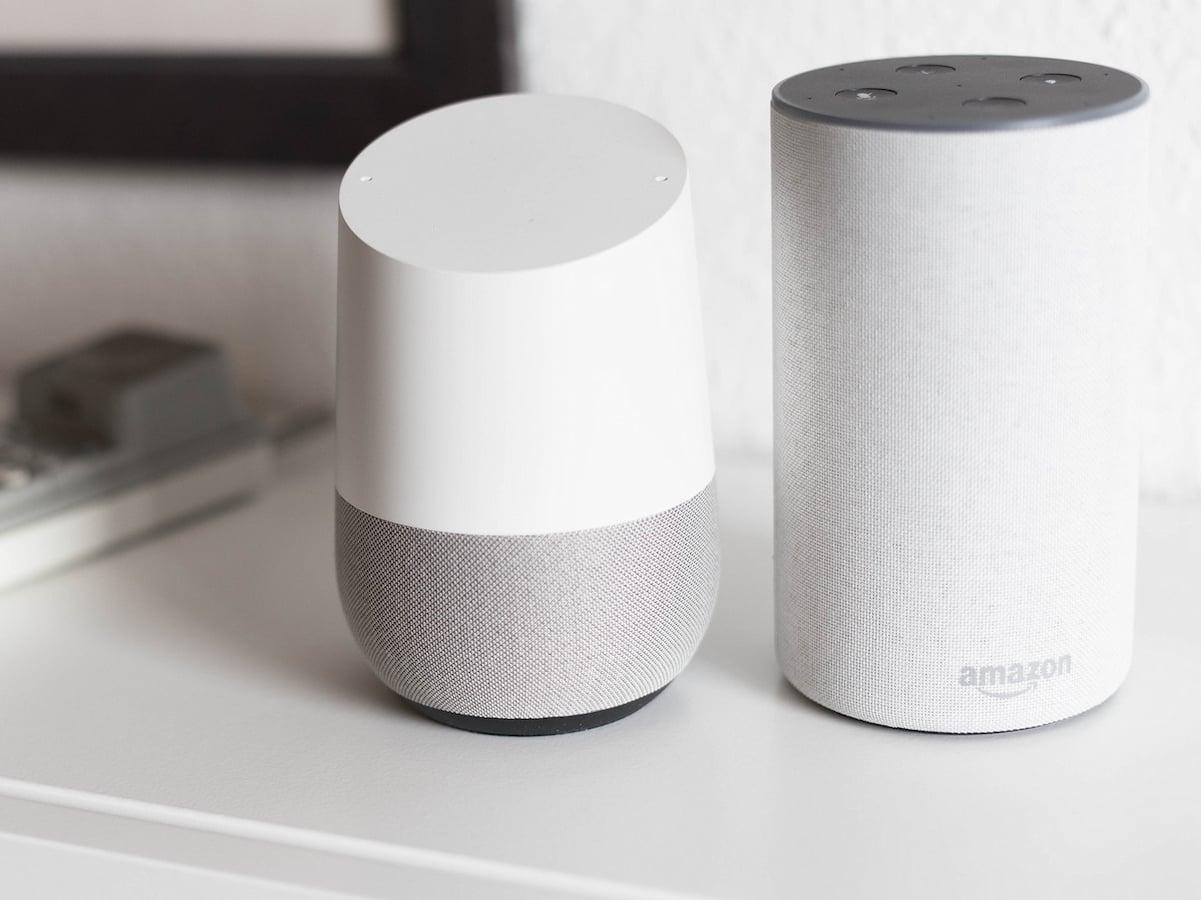 Amazon Vs Google Telefonieren Mit Sprachassistenten Teltarifde News