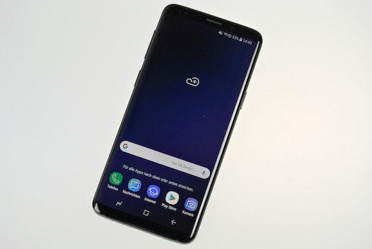 ba459856efb20 Samsung Galaxy S9 im Test - teltarif.de News