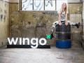 Wingo ist die Schweizer Antwort auf Congstar. Dort gibt es Glasfaser-Internet, Mobilfunk und TV für 80 Euro/Monat.
