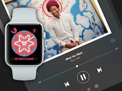 Spotify soll native Apple-Watch-App bekommen