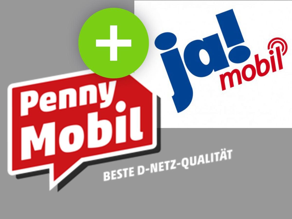 Penny Mobil Jamobil Schneller Surfen Mehr Datenvolumen