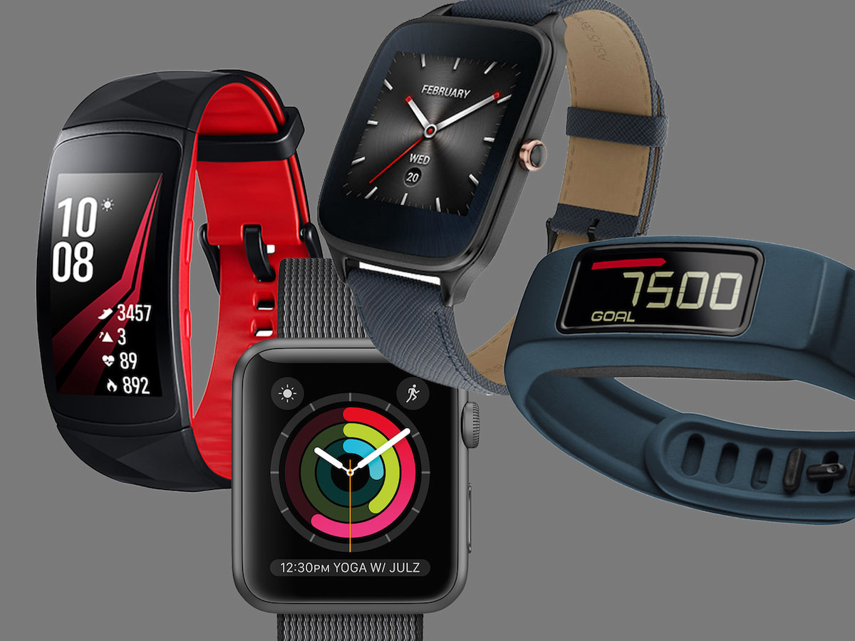 wearables von smartwatches und fitnesstrackern news. Black Bedroom Furniture Sets. Home Design Ideas