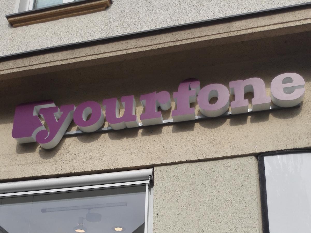 Yourfone Neuer 5 Gb Tarif Inklusive Eu Roaming Teltarifde News