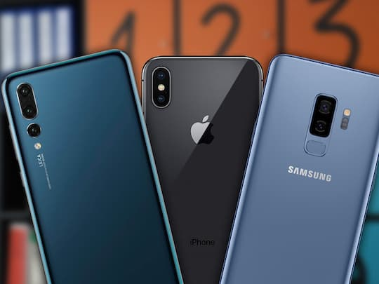 kamera vergleich huawei p20 pro vs galaxy s9 vs apple iphone x news. Black Bedroom Furniture Sets. Home Design Ideas