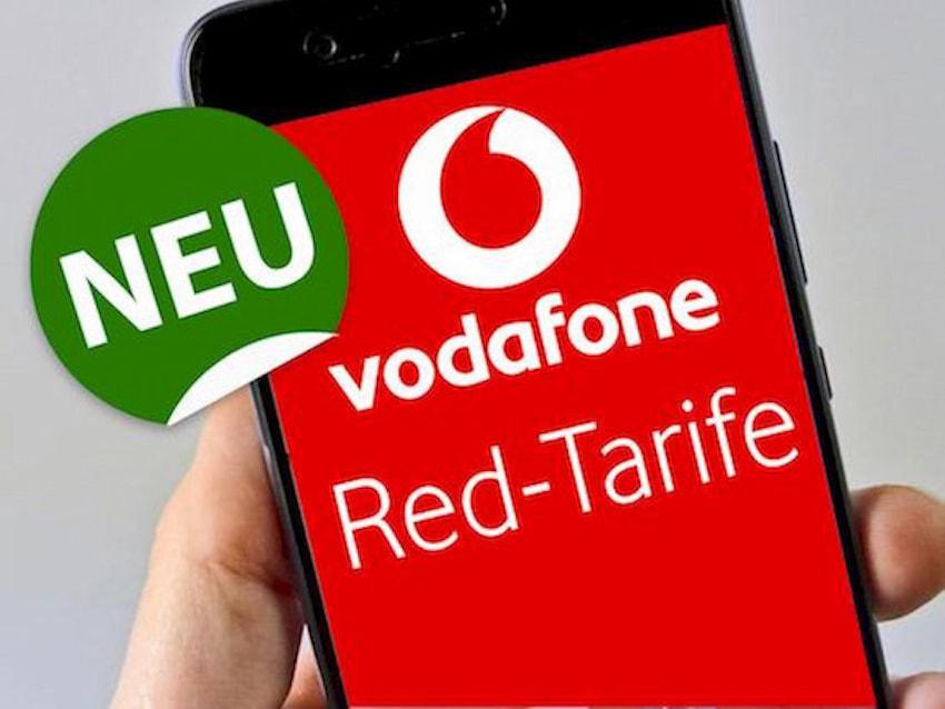 Wie Geplant Vodafone Stellt Kunden In Aktuelle Tarife Um Teltarif