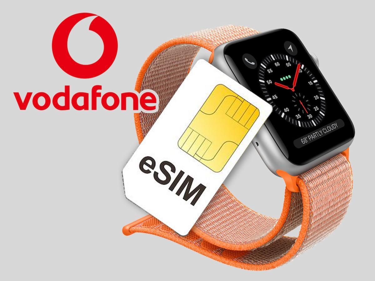 Nano Sim Karte Vodafone.Apple Watch Mit Lte Vodafone Vertröstet Interessenten Teltarif De