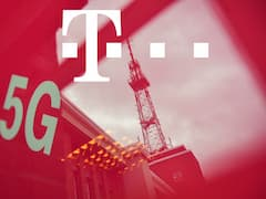 Telekom startet 5G in Berlin