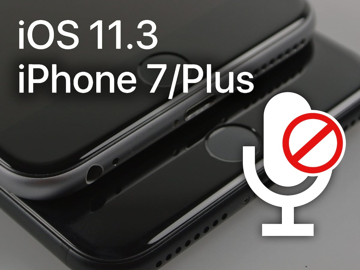 Iphone  Update Fehler