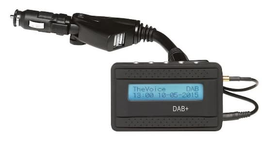 DAB+-Auto-Adapter bei Conrad Electronic