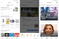 Google News Nachrichten App Soll Dank Ki Effizienter Sein