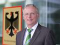 Der Präsident der Bundesnetzagentur Jochen Homann (Bild) wird die Antragsteller für 5G wohl erst im Frühjahr 2019 in seiner Außenstelle in Mainz zur Frequenzvergabe begrüßen können.