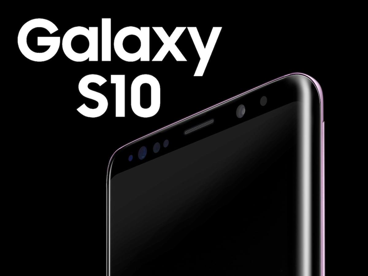 Galaxy S10: Samsung plant schärferes Display - teltarif.de News