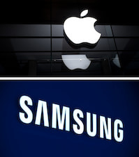 Apple/Samsung