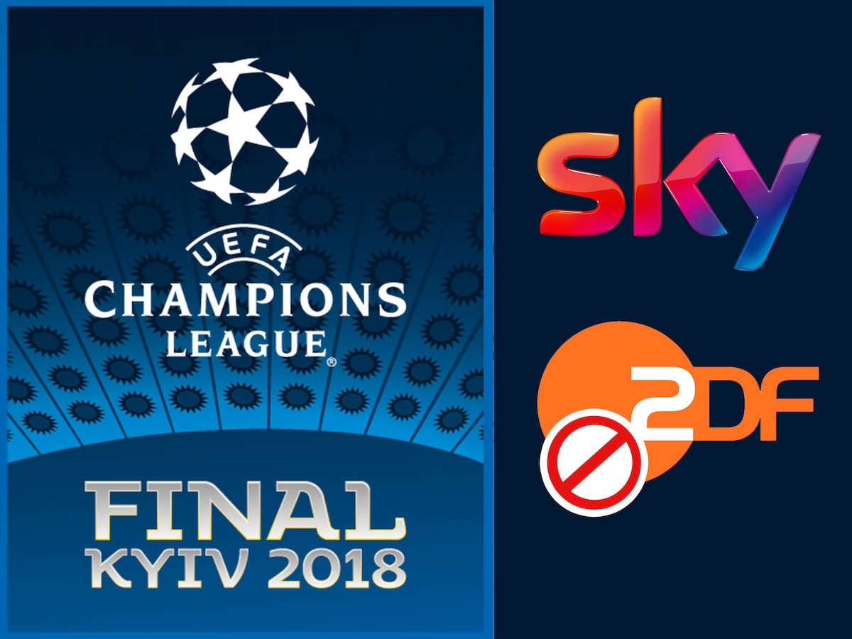 champions league free tv ausland