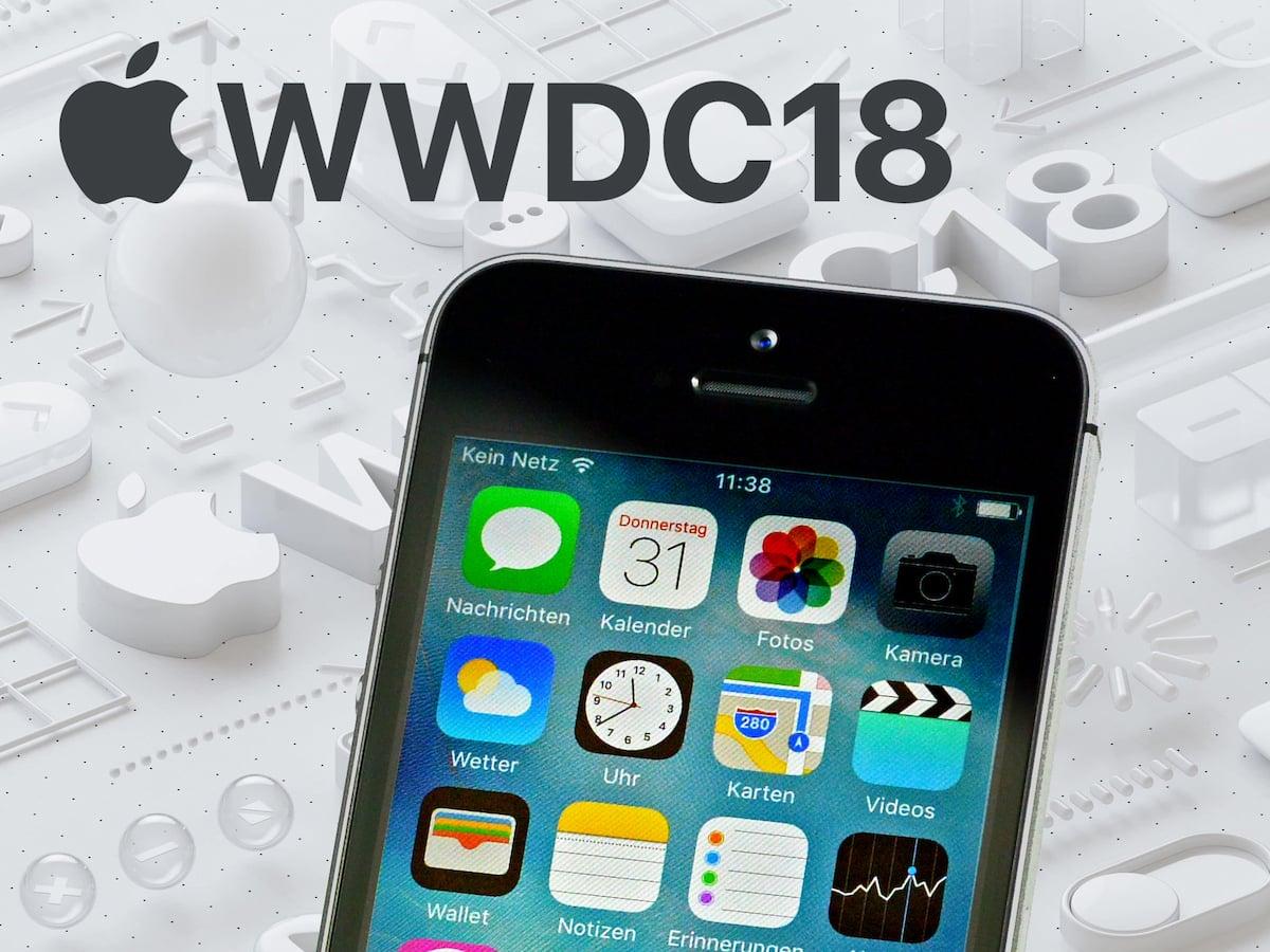 ger cht apple bringt iphone se 2 mit zur wwdc teltarif. Black Bedroom Furniture Sets. Home Design Ideas