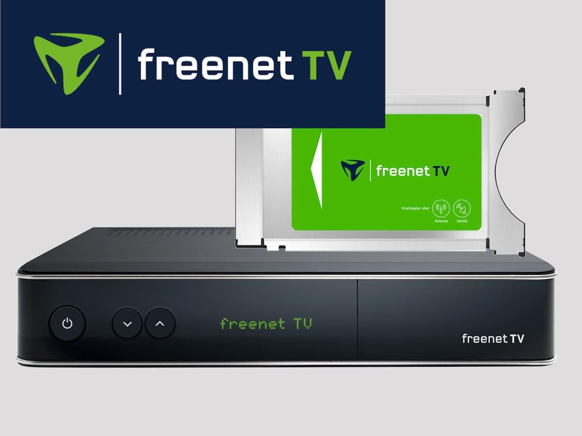 Freenet Tv Einloggen