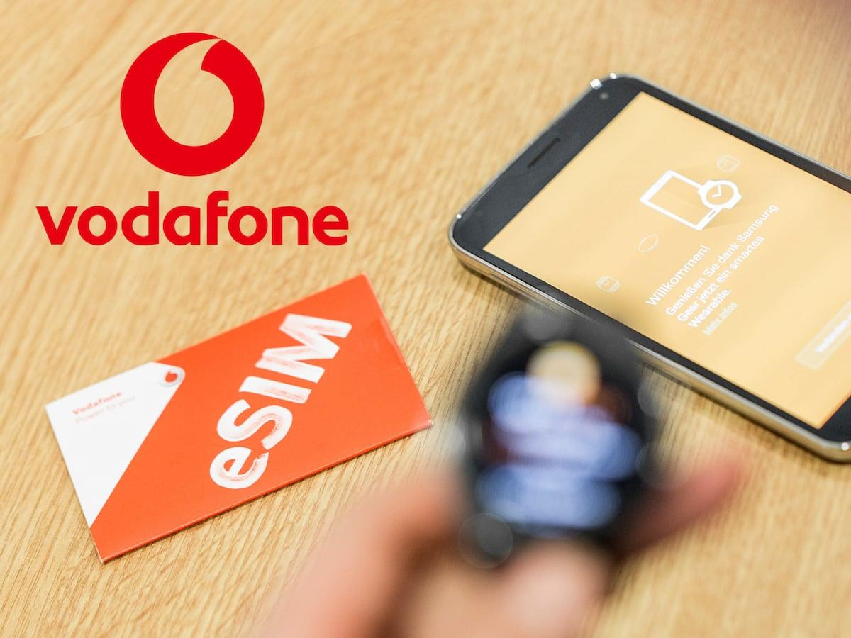 Vodafone Neue Sim Karte Kosten.Vodafone Bringt Neue Multisim Auch Esim Fur Apple Watch