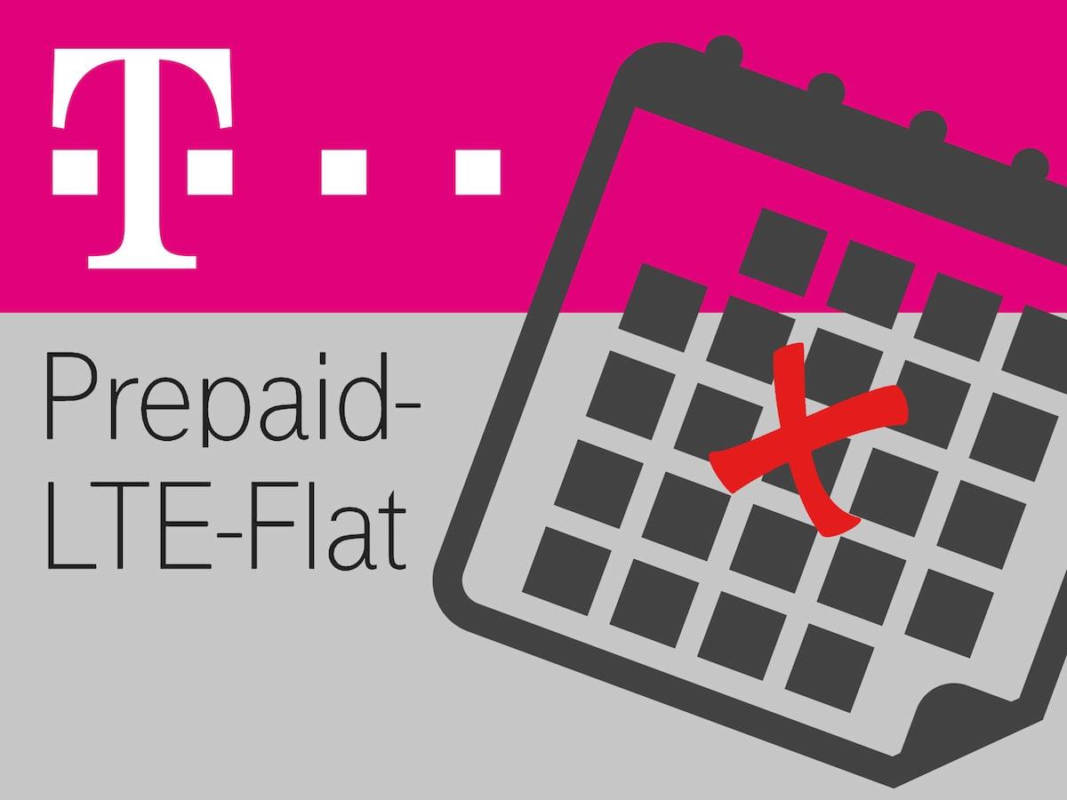Telekom Prepaid App