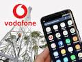 Vodafone-Netz im Test