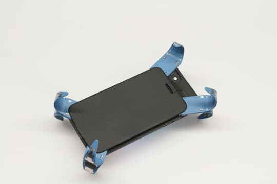weltweit erster airbag f r handys news. Black Bedroom Furniture Sets. Home Design Ideas