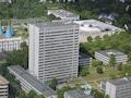 Im Bonner Tulpenfeld residiert die Zentrale der Bundesnetzagentur (BNetzA)