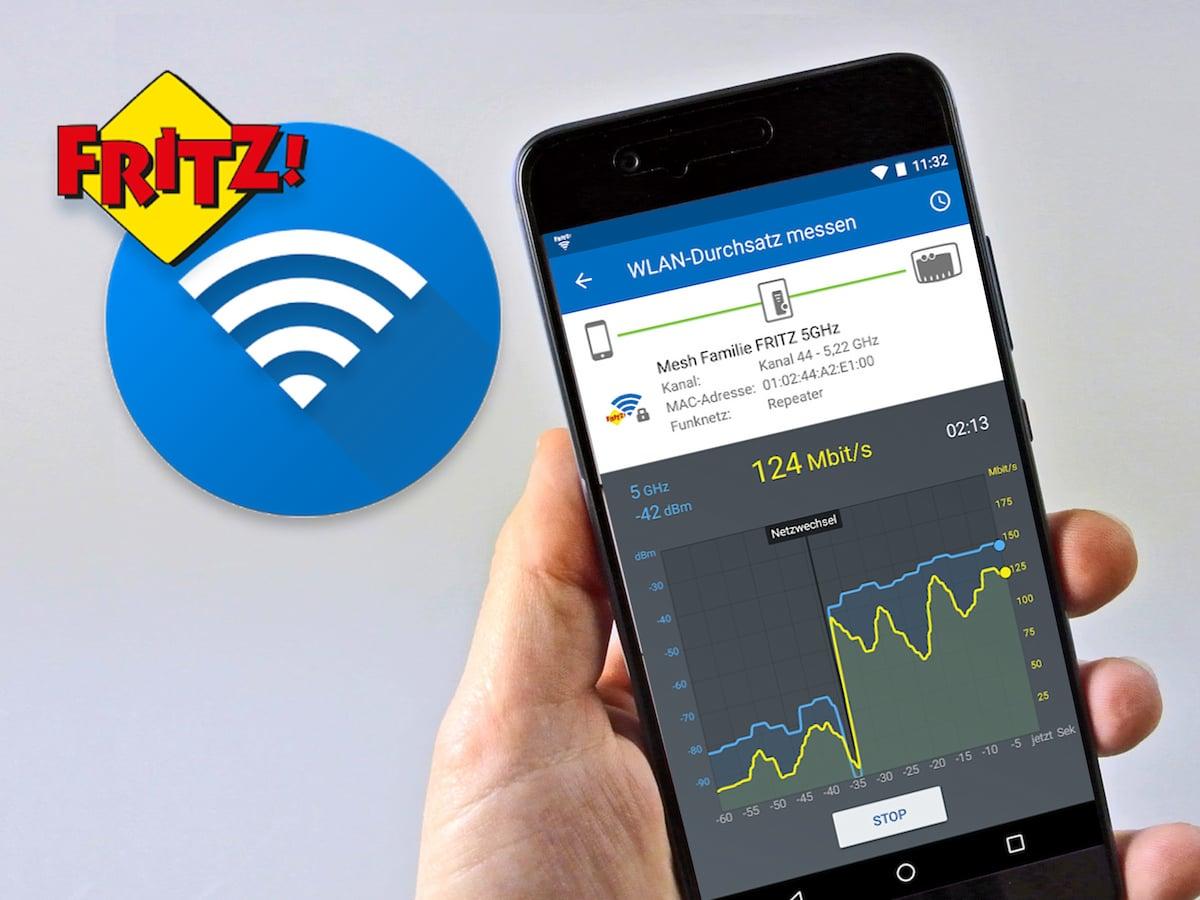 Neue Android Richtlinien Avm Veroffentlicht Neue Wlan App