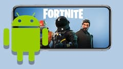 Fortnite für Android