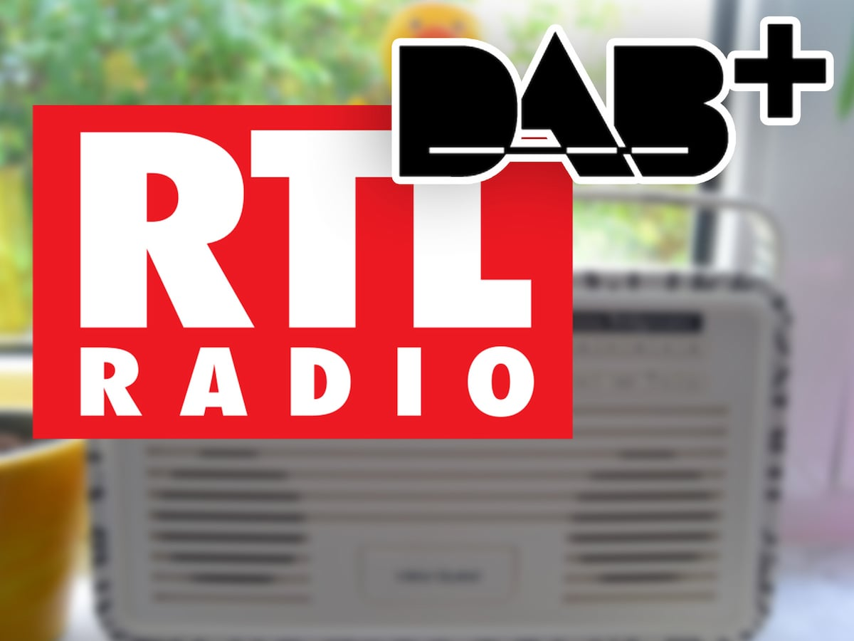 bericht rtl radio will ber dab senden news. Black Bedroom Furniture Sets. Home Design Ideas