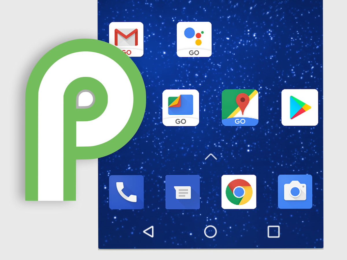 Google Stellt Android 9 Pie Go Edition Vor Teltarif De News