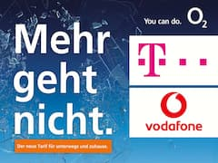 O2 My All In One Im Vergleich Zu Telekom Und Vodafone Teltarifde News