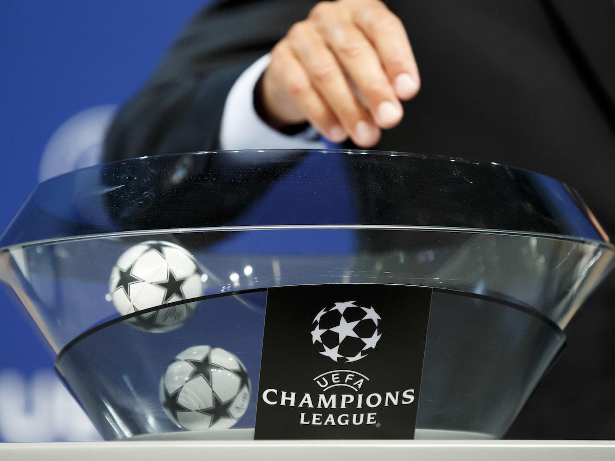 Champions League Fast Alle Spiele Im Dazn Live Stream
