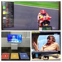 Hbbtv 2 Der Red Button Bekommt Mehr Funktionen Teltarifde News