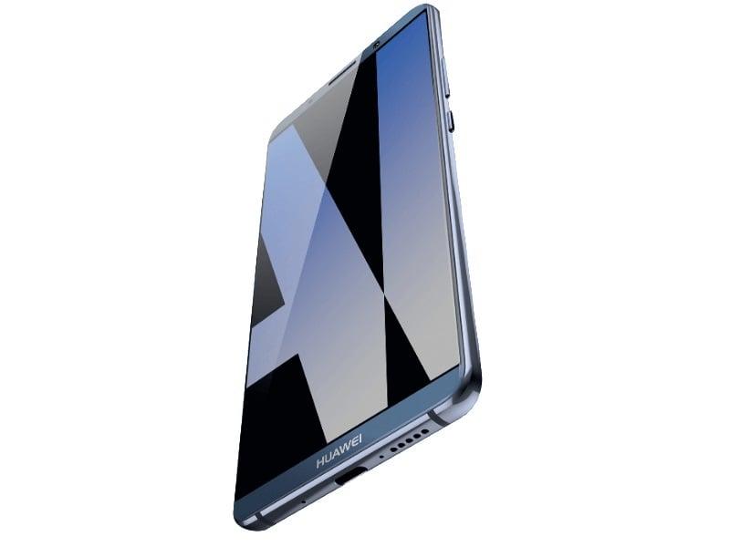 Nur Heute Huawei Mate 10 Pro Für 399 Euro Bei Media Markt