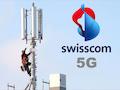 Die Schweizer Swisscom testet in Burgdorf bereits 5G unter realen Bedingungen.