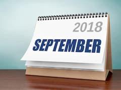 Was Bringt Der September Im Mobilfunkmarkt Teltarifde News