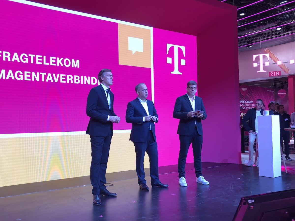 Diese Tarife Bietet Die Telekom Nicht Mehr An Teltarifde News