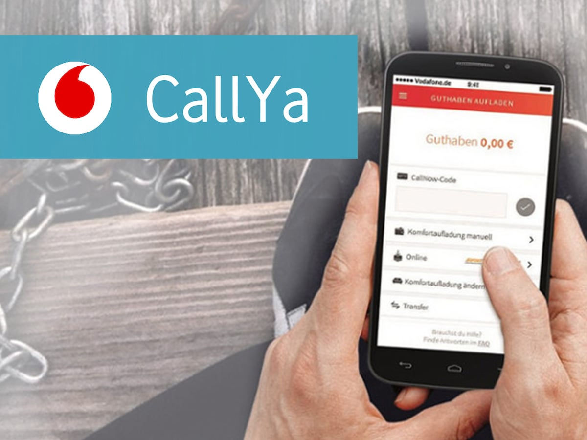 Die Vodafone Protect App: Vodafone Handy orten nach Diebstahl