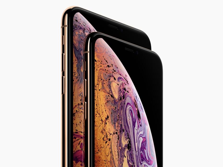 Iphone Xr Und Xs Unterschied
