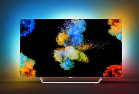 Neuer Smart Tv Es Muss Nicht Gleich Oled Und 8k Sein Teltarifde News