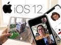 iOS 12 ist da