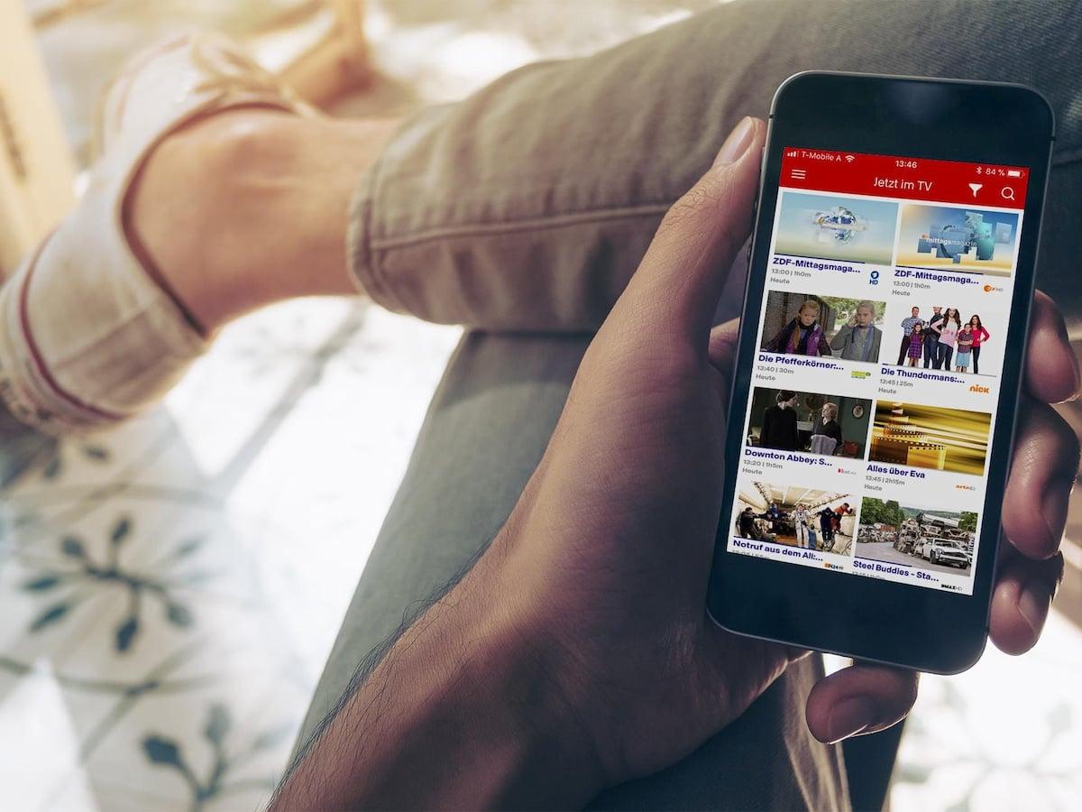 Hybride Tv Plattform Diveo Jetzt Auf Smart Tvs Von Lg Teltarifde News