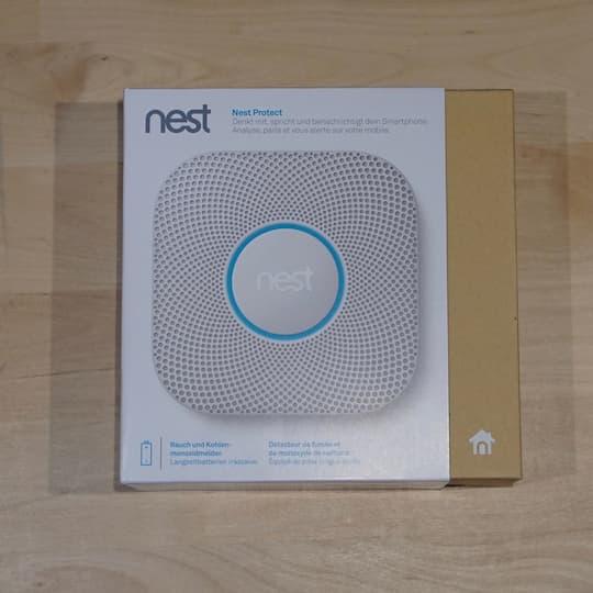 nest protect vernetzter rauchmelder im test. Black Bedroom Furniture Sets. Home Design Ideas